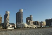 Apartment Luxury in Batumi